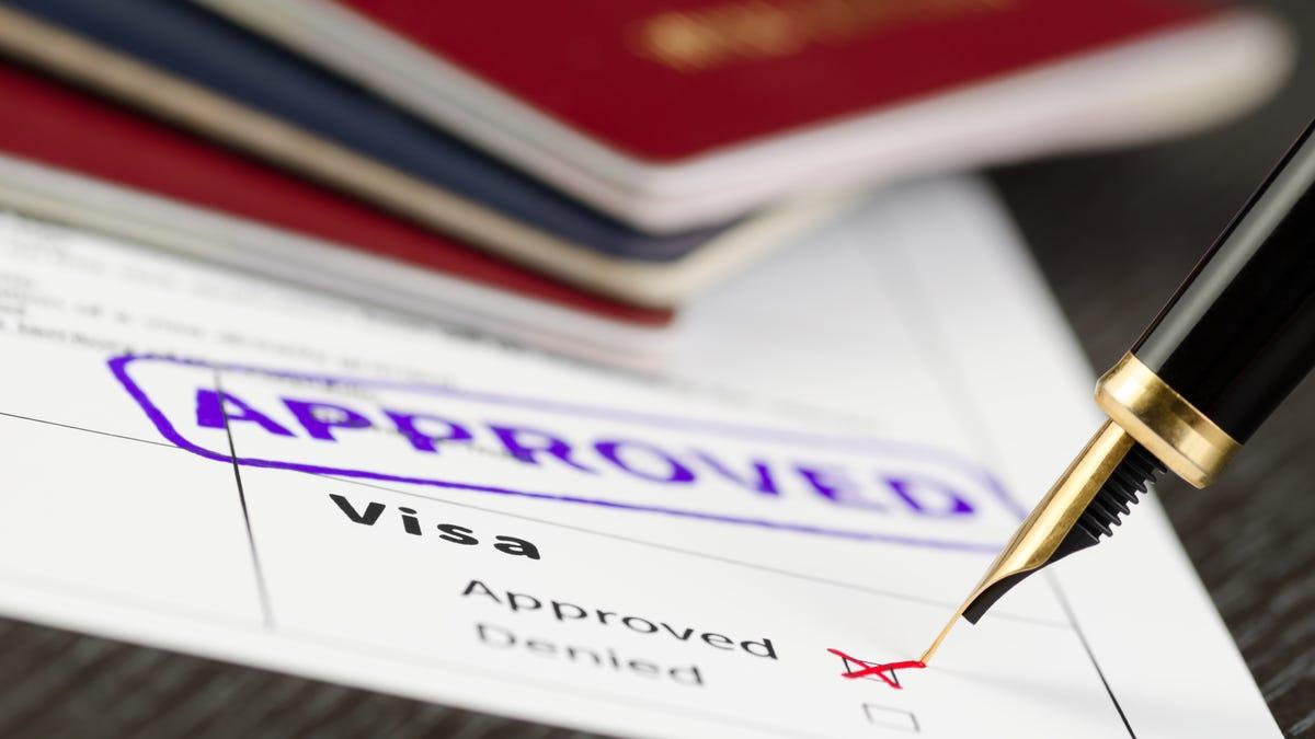How to Get a Visa