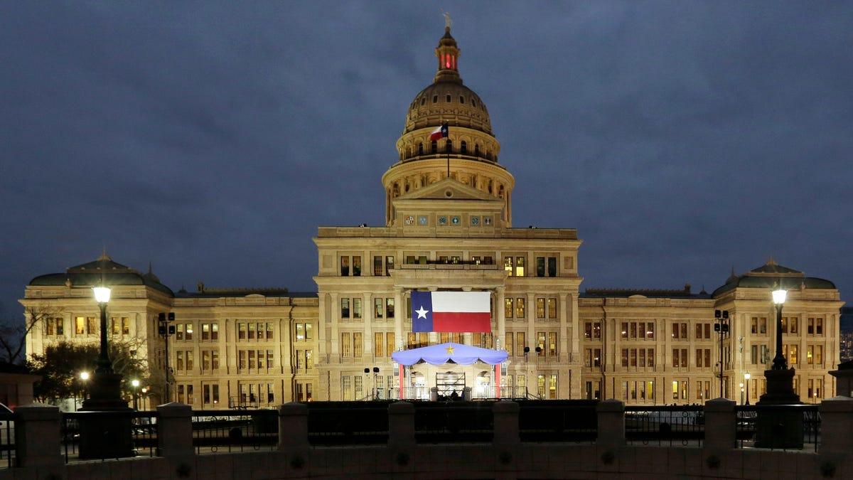 Texas & Covid-19 Vaccinations