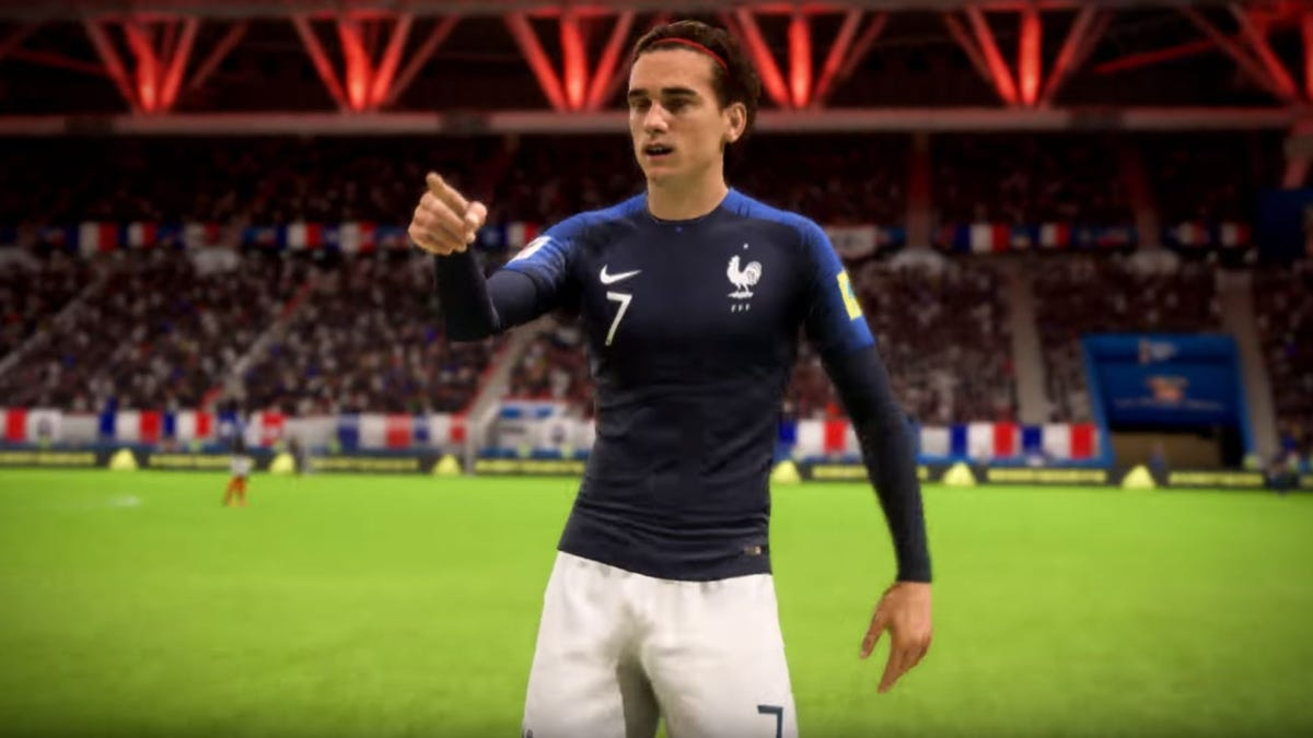 Fifa 18 1.06 patch download free