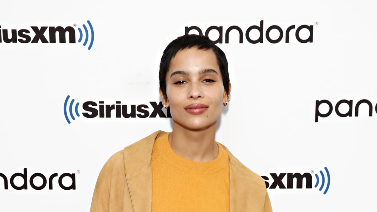 Zoë Kravitz Calls Out Hulu for Its Lack of TV Shows Starring Women of Color Following High Fidelity Cancellation