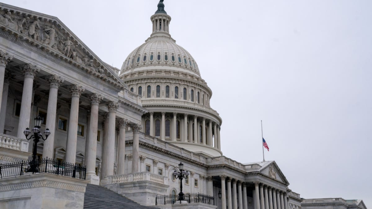 Corporate America Cancels Political Donations for GOP Legislators Who Objected to Electoral College Votes