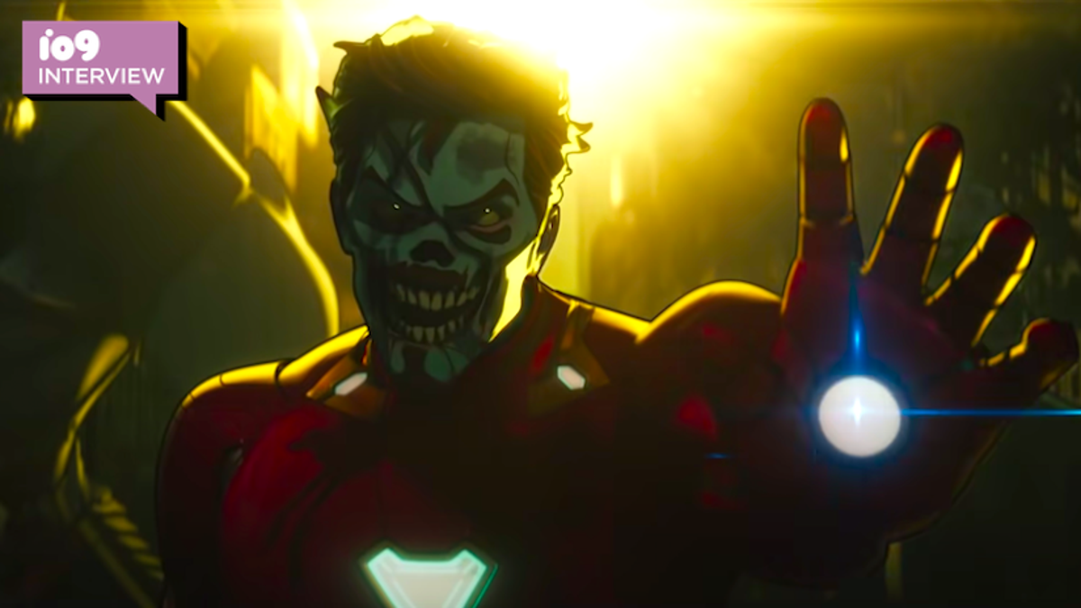 photo of Doing Marvel Zombies Was a 'No-Brainer' Says What If Head Writer AC Bradley image