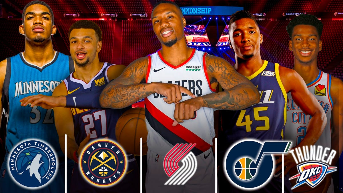 2020-2021 NBA Preview: It's Dame Time