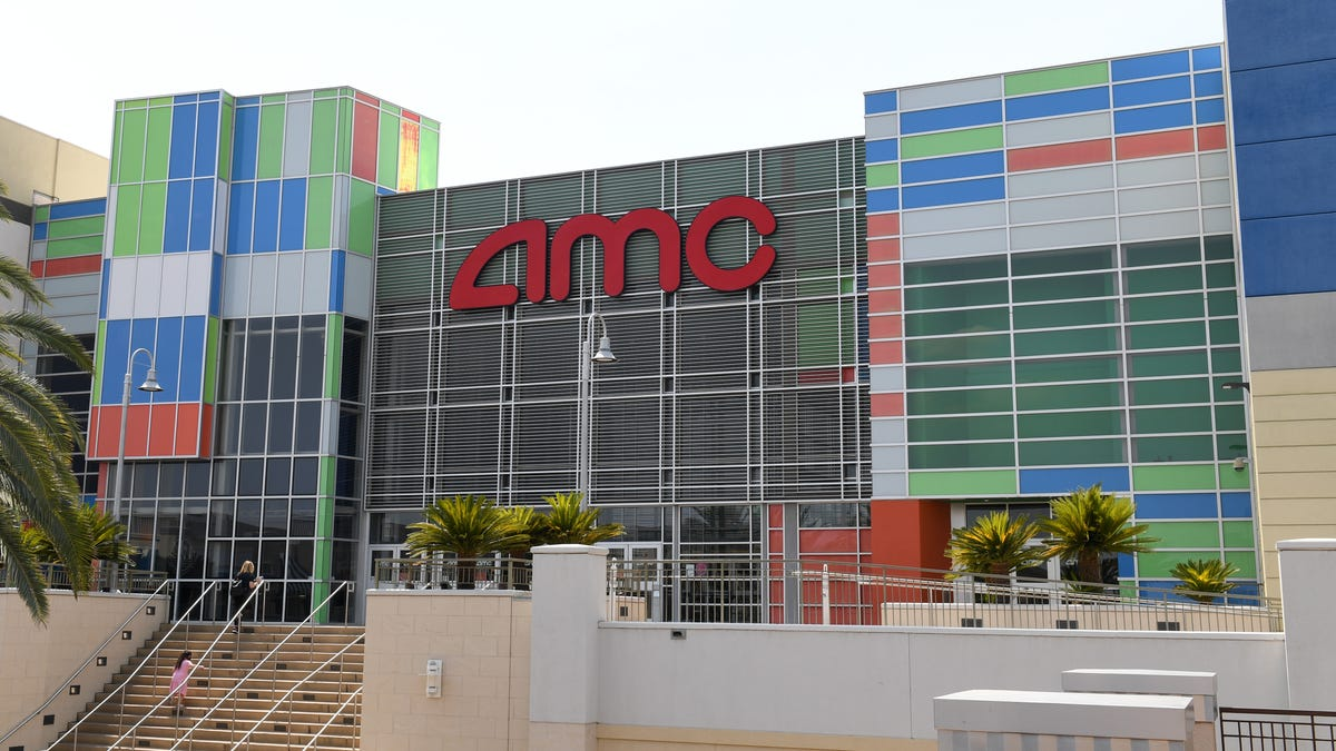 AMC Theatres on track to run out of money by early 2021
