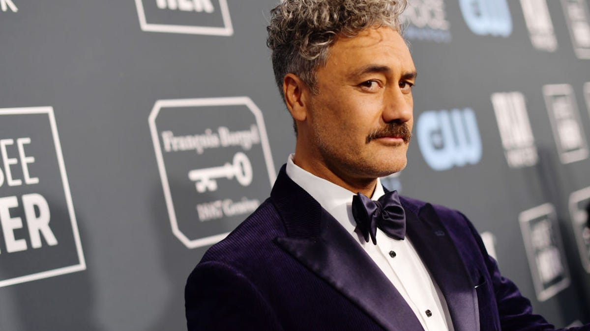 Taika Waititi Will Star in HBO Max Pirate Comedy Our Flag Means Death