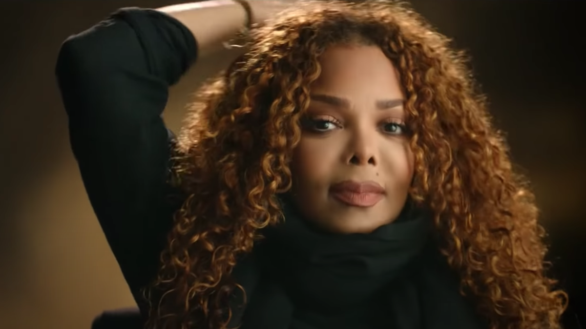 'This Is My Story Told by Me': Janet Jackson Debuts First Look at Upcoming Documentary JANET