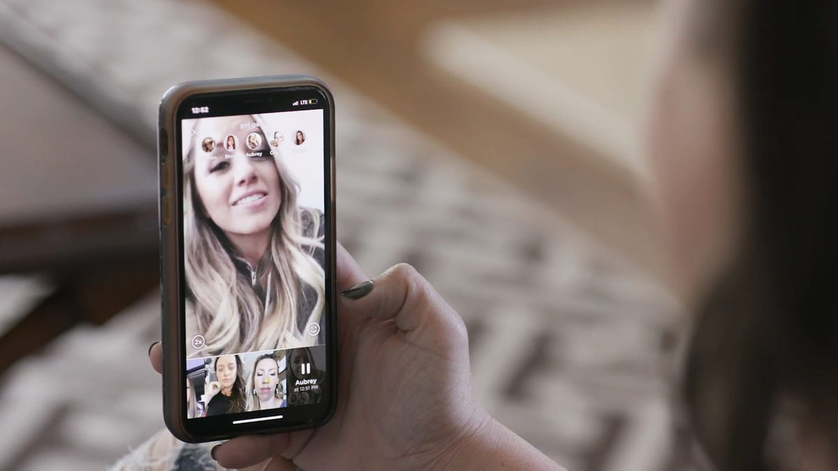 How to Send Audio and Video Messages to the People You're Missing