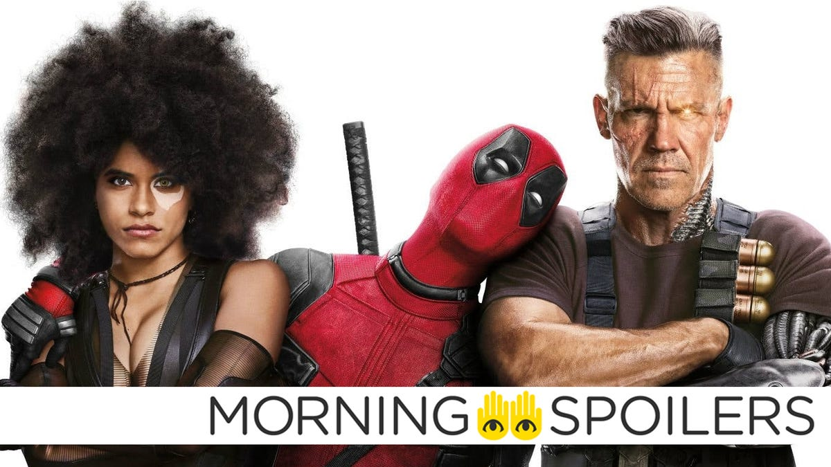 Updates From Deadpool 3, The Sandman, and More thumbnail