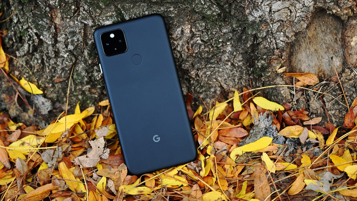 Google's More Affordable Pixel 5a Leaked Just Weeks Ahead of Launch thumbnail