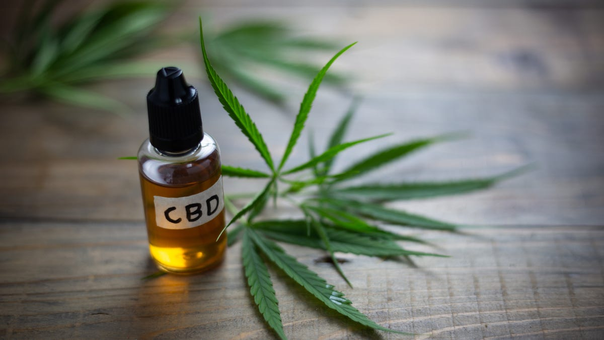 Why the FDA Is Cracking Down on CBD