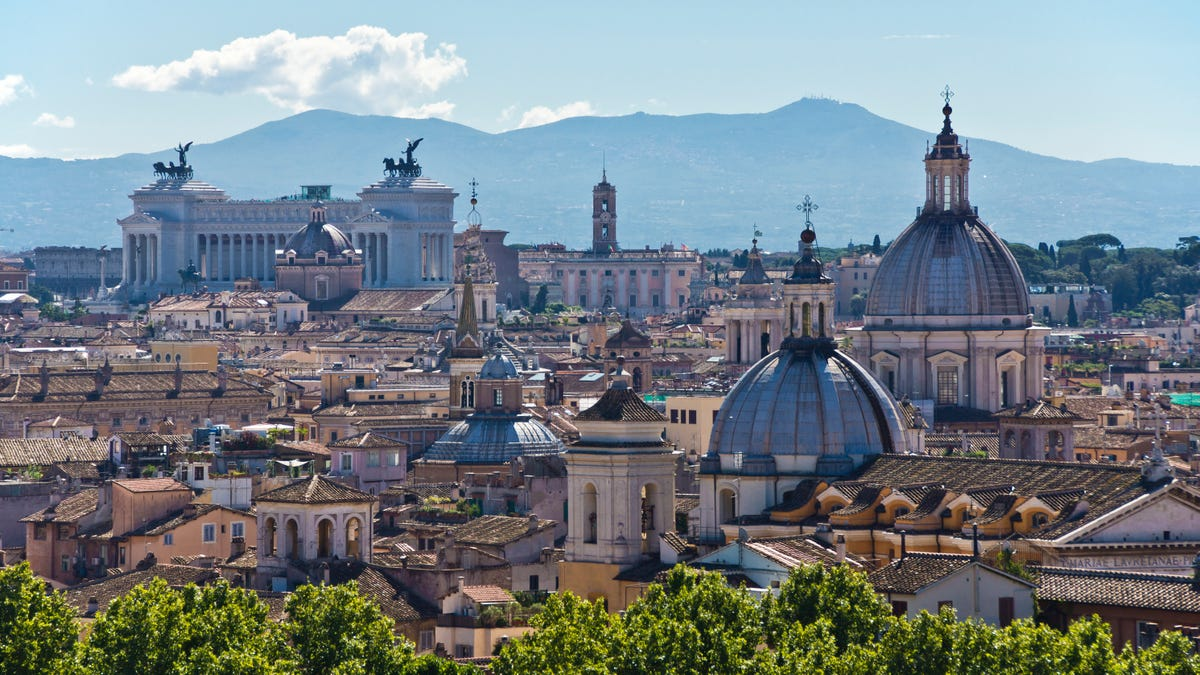 The Best Rome Travel Tips From Our Readers