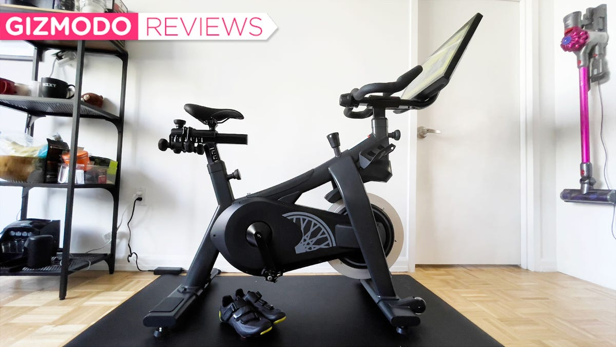 SoulCycle's Bike Is Not the Best, but It's a Wild Ride
