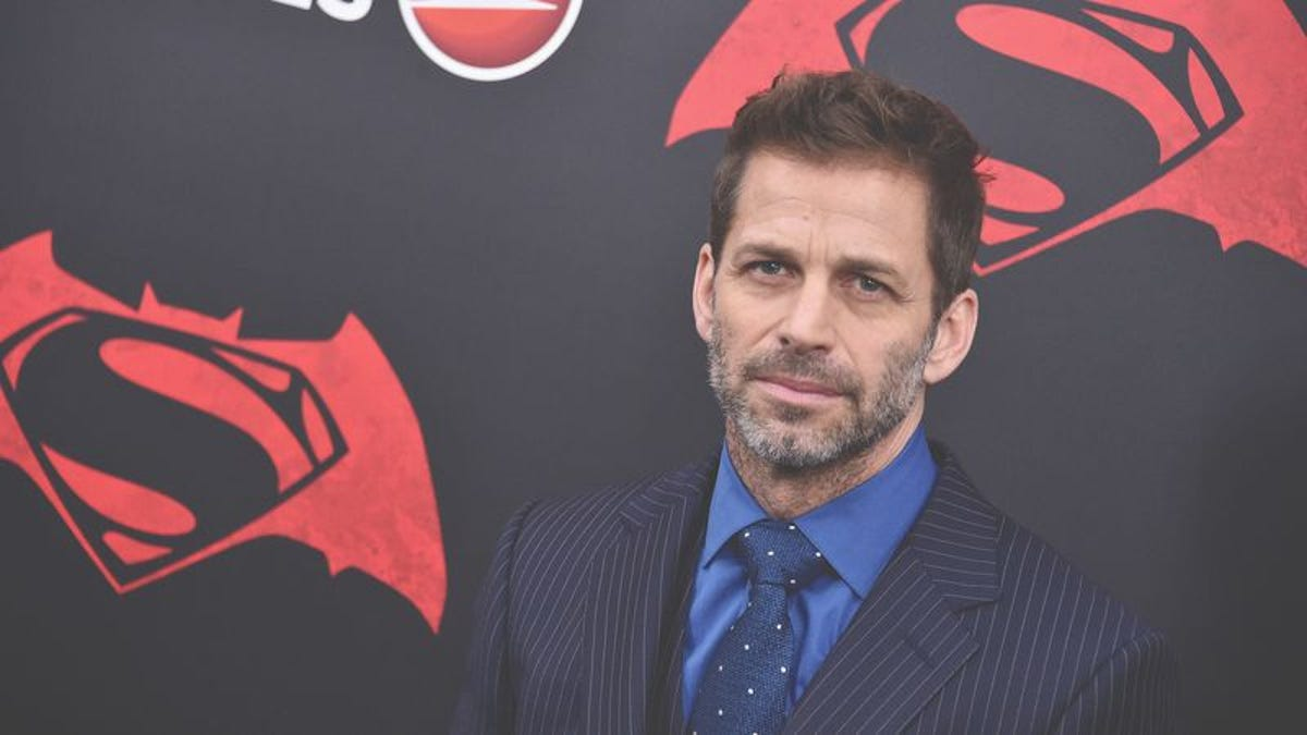 A surprising number of people want Zack Snyder to direct The Batman