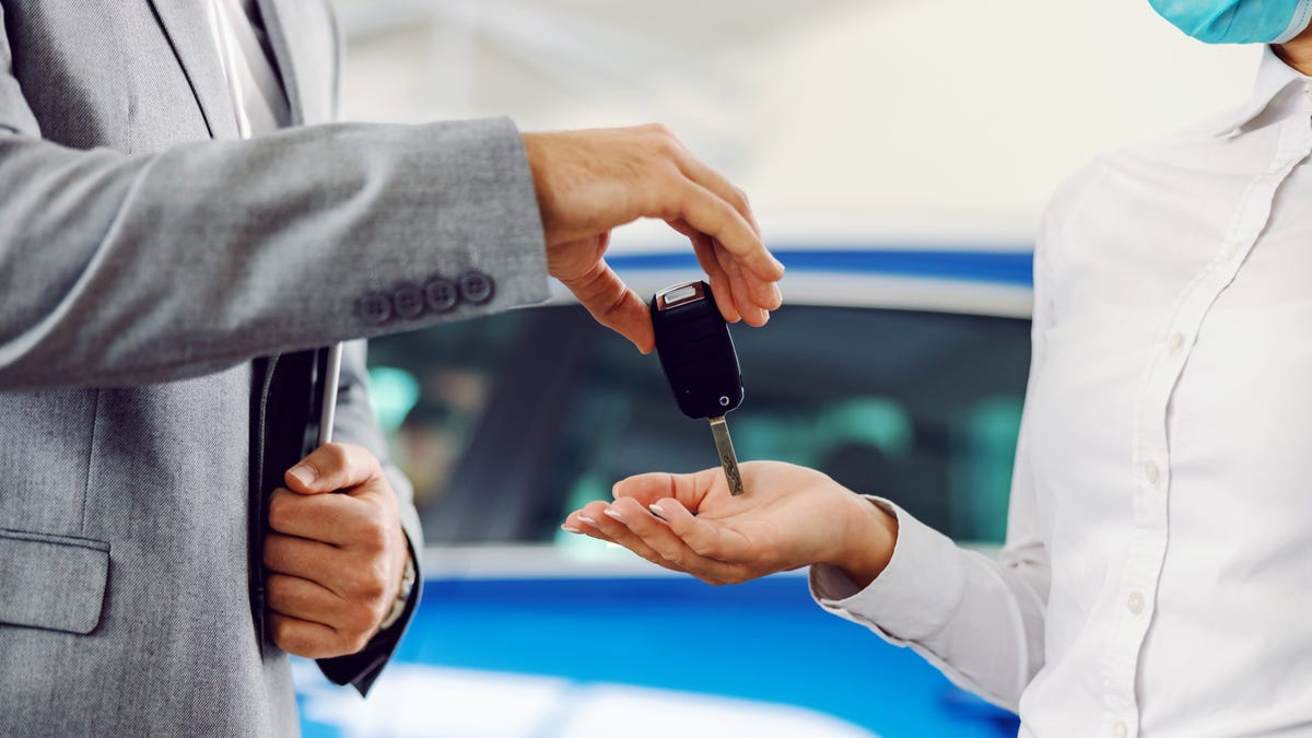 Is Online Car Shopping Really Worth It?