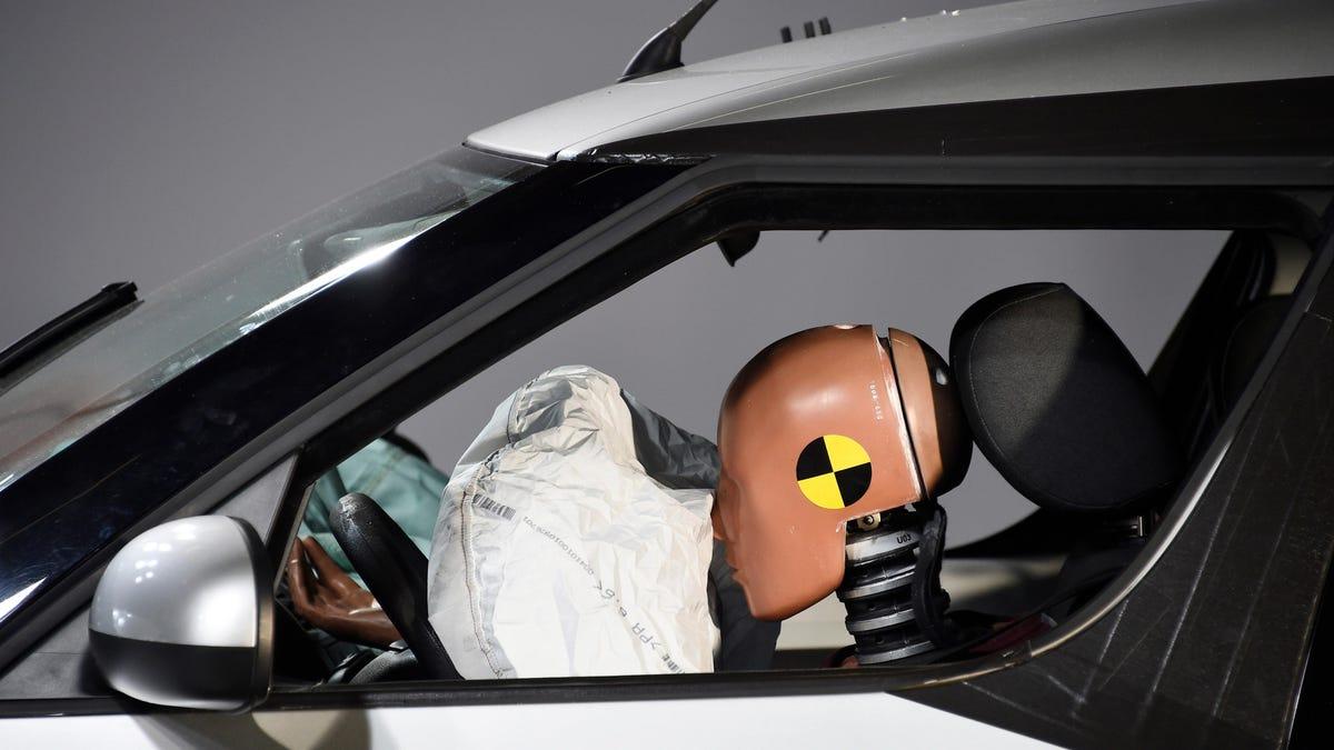 Die meisten Unfalltoten in den USA waren nicht angeschnallte Passagiere oder Fahrer: Bericht
