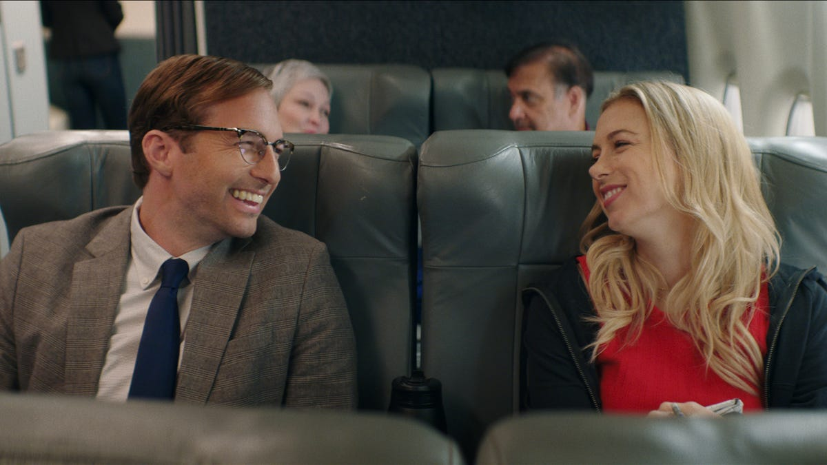 With Good On Paper, Netflix tries to subvert its own rom-com brand