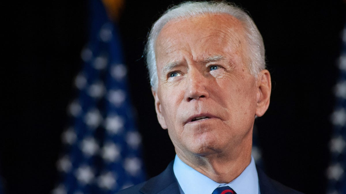 Google, Facebook, and Twitter Tell Biden Campaign They Won't Remove Defamatory Trump Ad