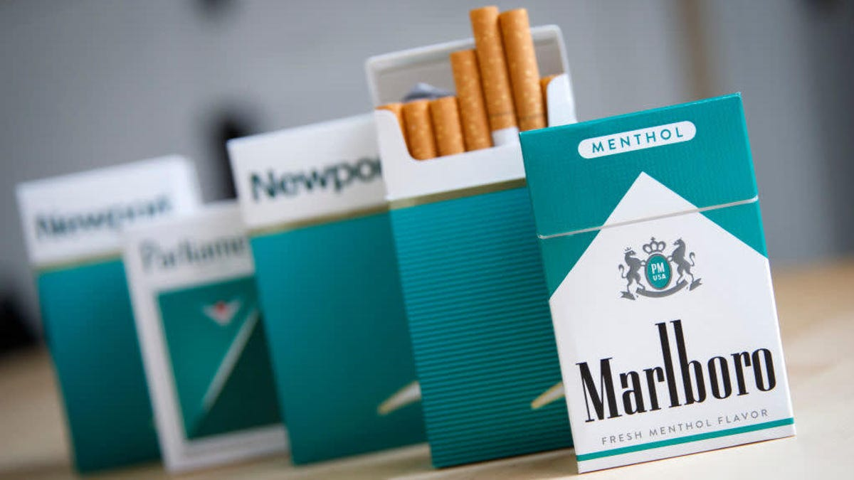 Black Health Advocates Want US Government to Take on Menthols As Hard As It's Taken on Other Flavored Tobacco