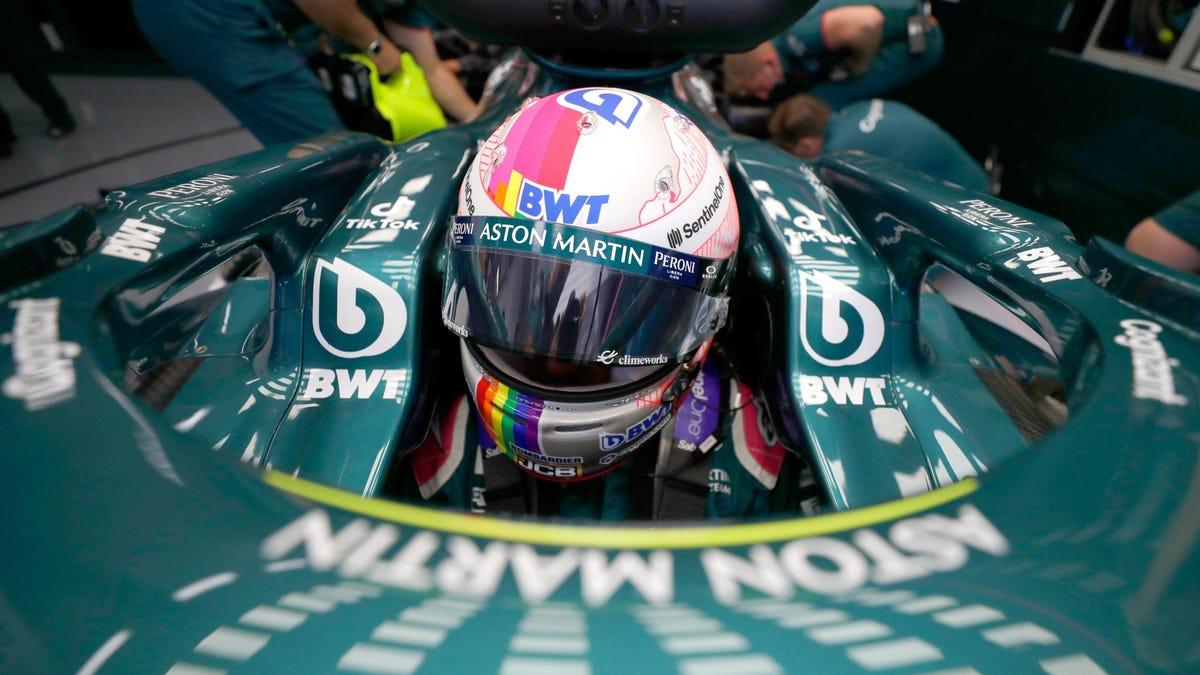 Wie man die Formel 1, die 24 Stunden von Spa und alles andere im Rennsport an diesem Wochenende sieht; 30. Juli