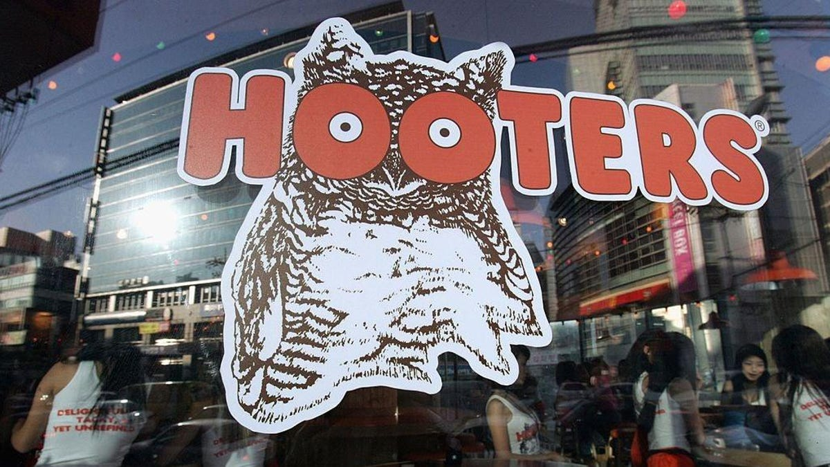 How Hooters became an unlikely pandemic success story