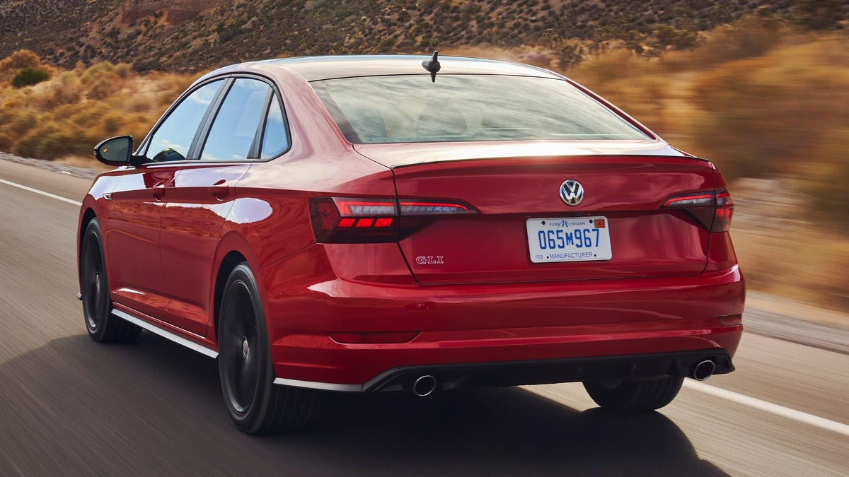 Der Volkswagen Jetta GLI 2021: Was wollen Sie wissen?