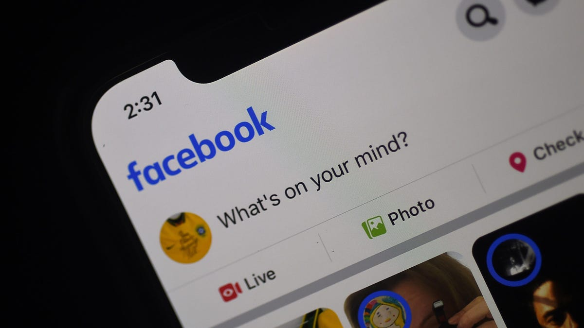 Your Facebook News Feed Sucks Because That's How Advertisers Like It thumbnail