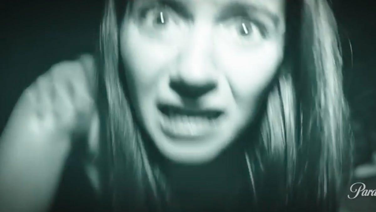 Paranormal Activity: Next of Kin First Trailer Paramount+