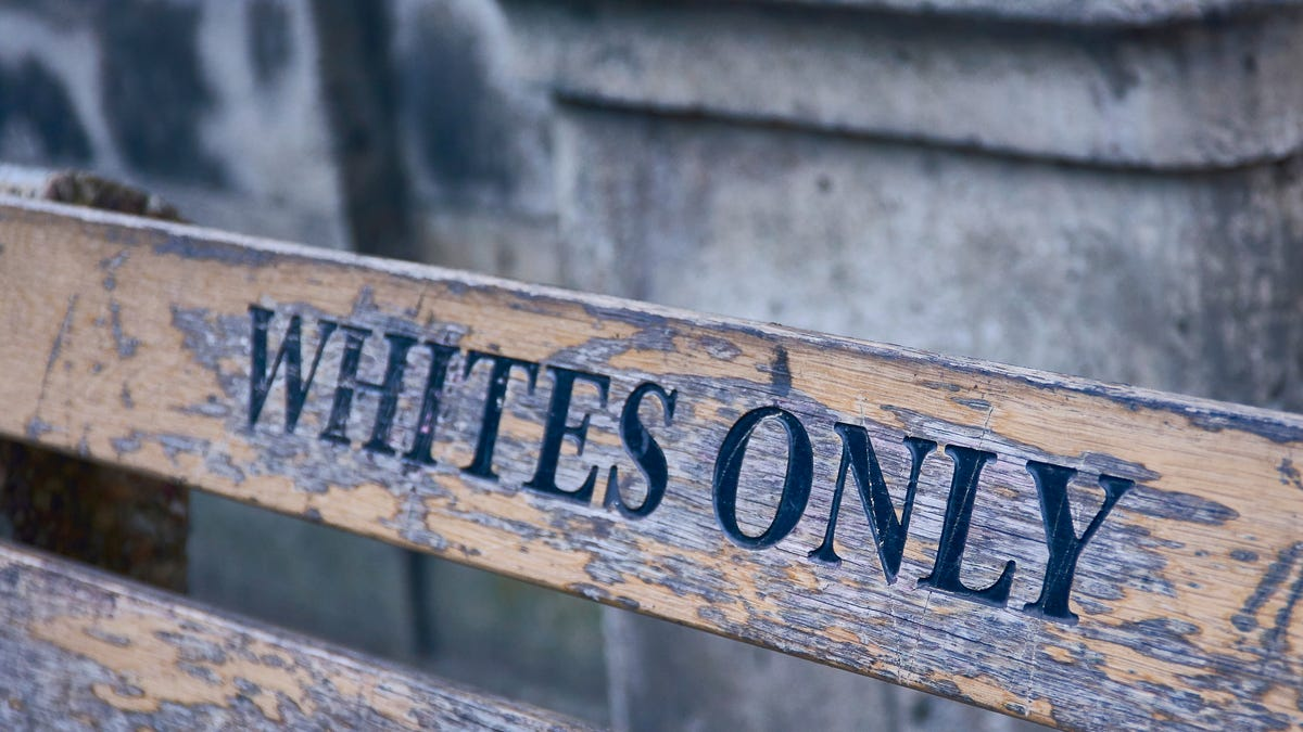 Don't Let Critical Race Theory Haters Know This, But State Lawmakers Are Working to Remove 'Whites Only' Property Covenants