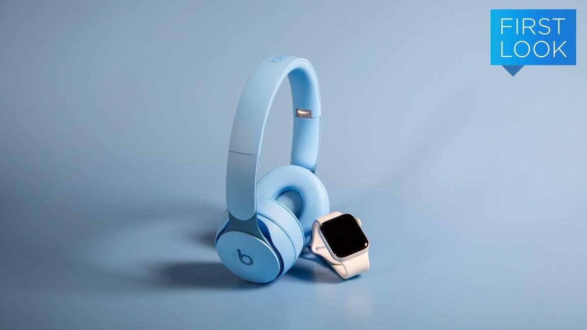 Apple Finally Made Beats Look Good