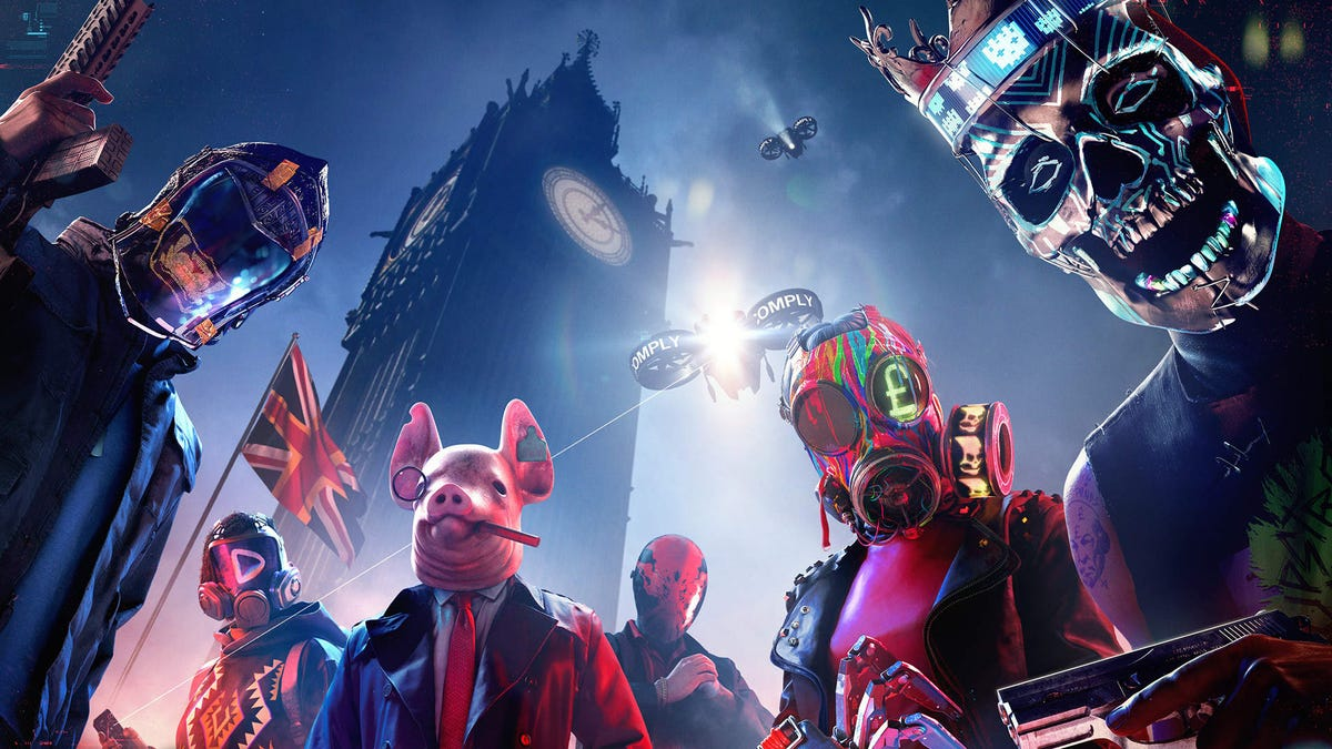 Tips For Playing Watch Dogs Legion
