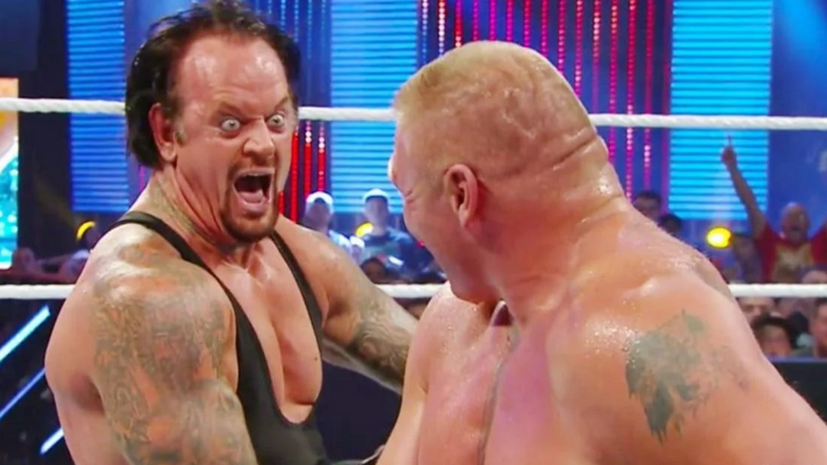 WWE announces interactive Netflix movie Escape The Undertaker