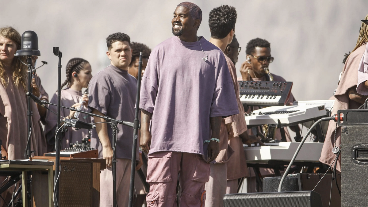 Kanye West sets DONDA release date, for real this time, maybe