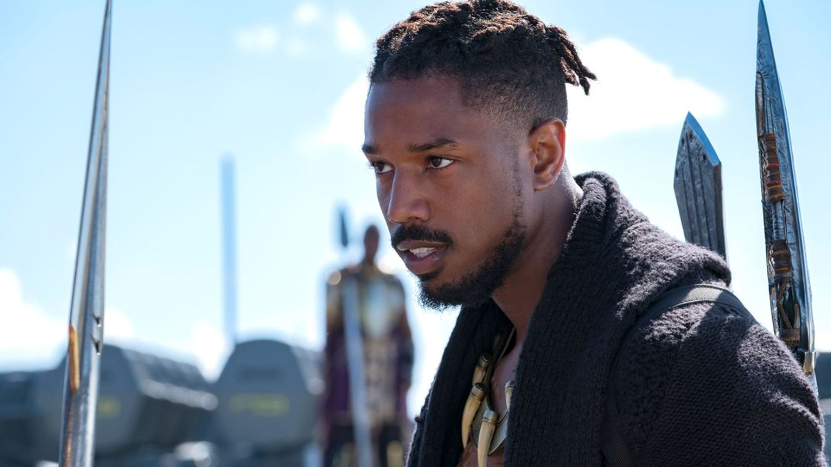 photo of Star Wars Secrecy Caused Michael B. Jordan to Bomb His Force Awakens Audition image