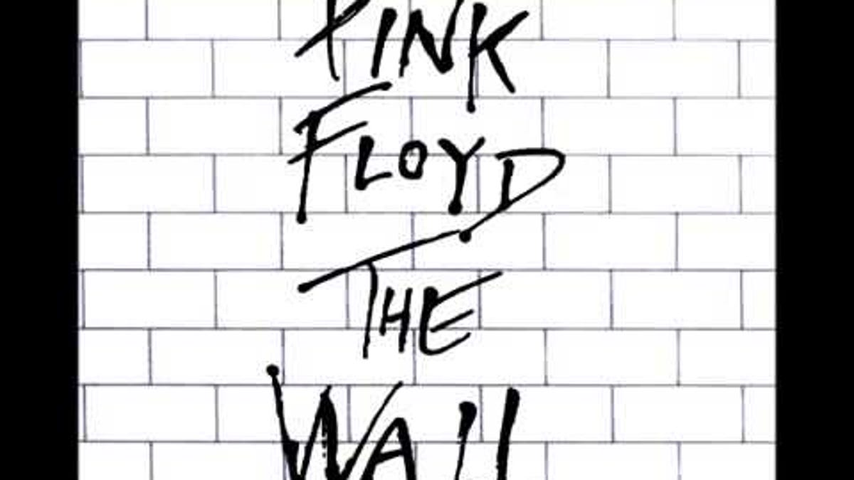 Pink Floyd's 'The Wall' Will Remind You Why Albums Are Great