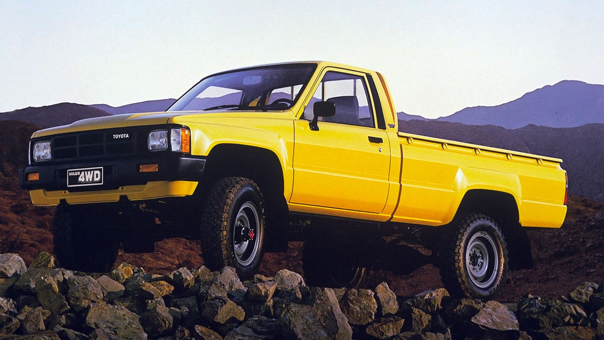 Here Are Your Picks For The Most Indestructible Cars Ever Made