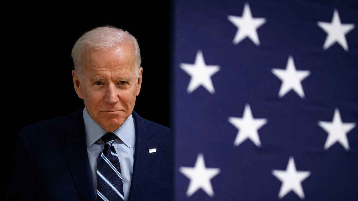 Biden's Cybersecurity Summit Will Gather Very Important People to Solve America's Hacking Problem thumbnail