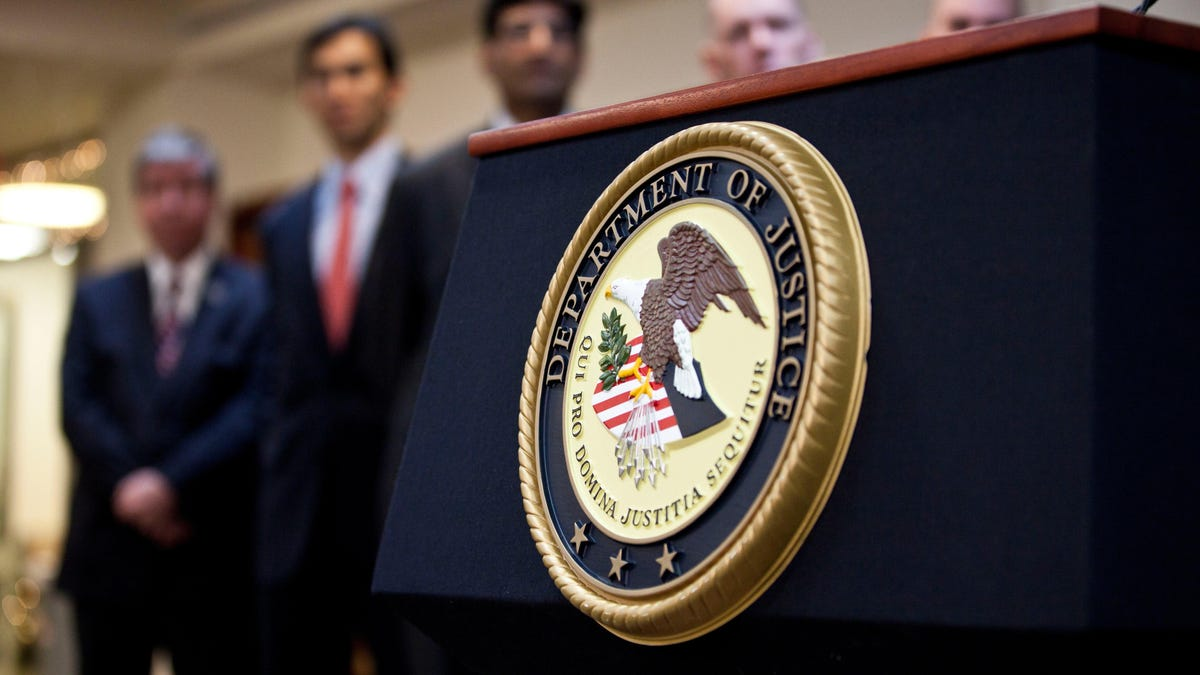 Justice Department Says It'll No Longer Quietly Seize Reporters' Records in Leak Investigations thumbnail