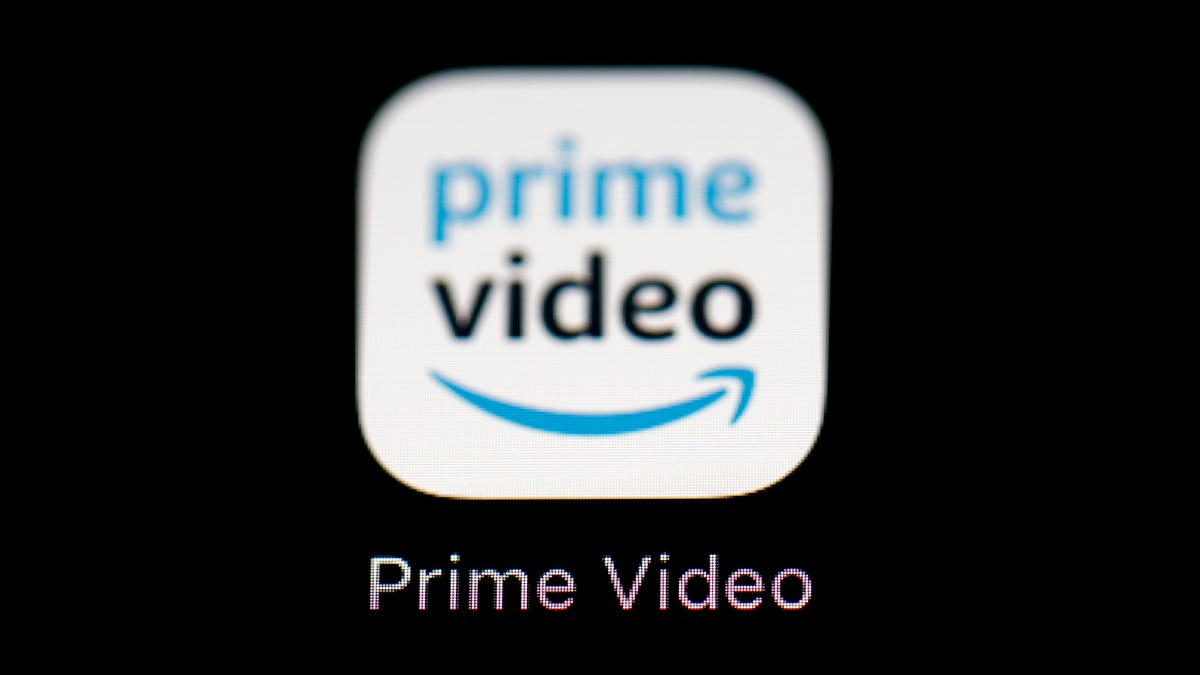 Amazon's Prime Video Is Looking to Buy Its Way Into the Live TV Market thumbnail