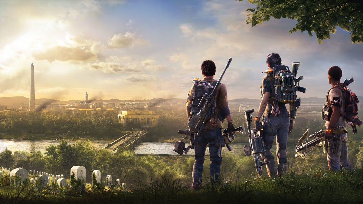 The Division 2 Will Get More Updates, Announce Seemingly Surprised Developers