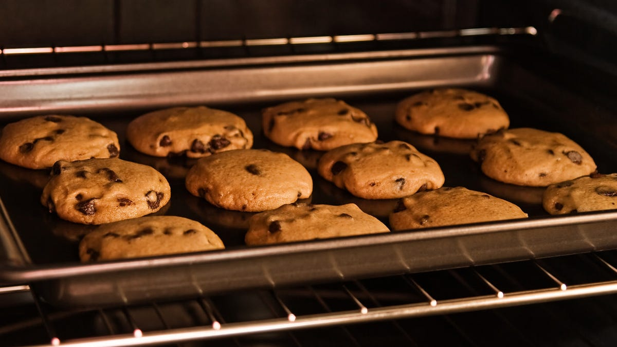 Let Break And Bake Cookies Be Your Experimental Playground
