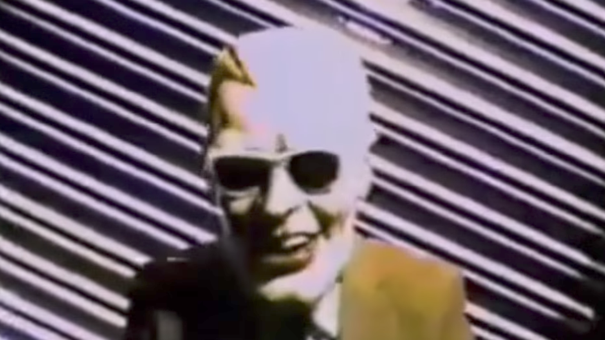 30 Years Later, the Max Headroom TV Hackers Remain at Large