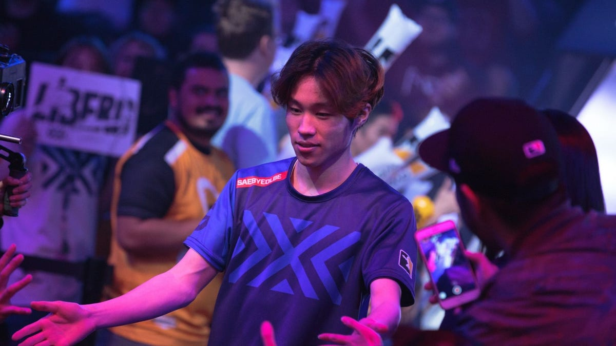 Chinese Overwatch Teams Threaten Boycott Of Korean Player For Statements On Taiwan And Hong Kong [Update: Teams 'Resume Normal Activities']
