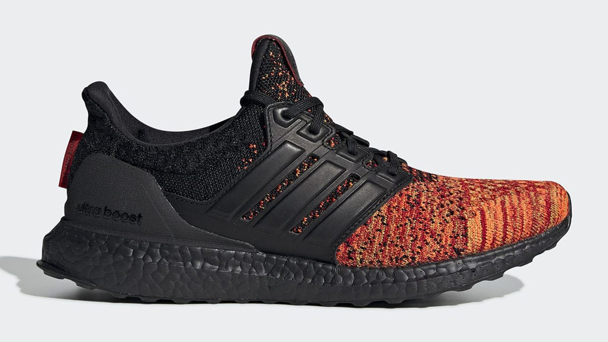 Adidas Is Making Game Of Thrones Sneakers