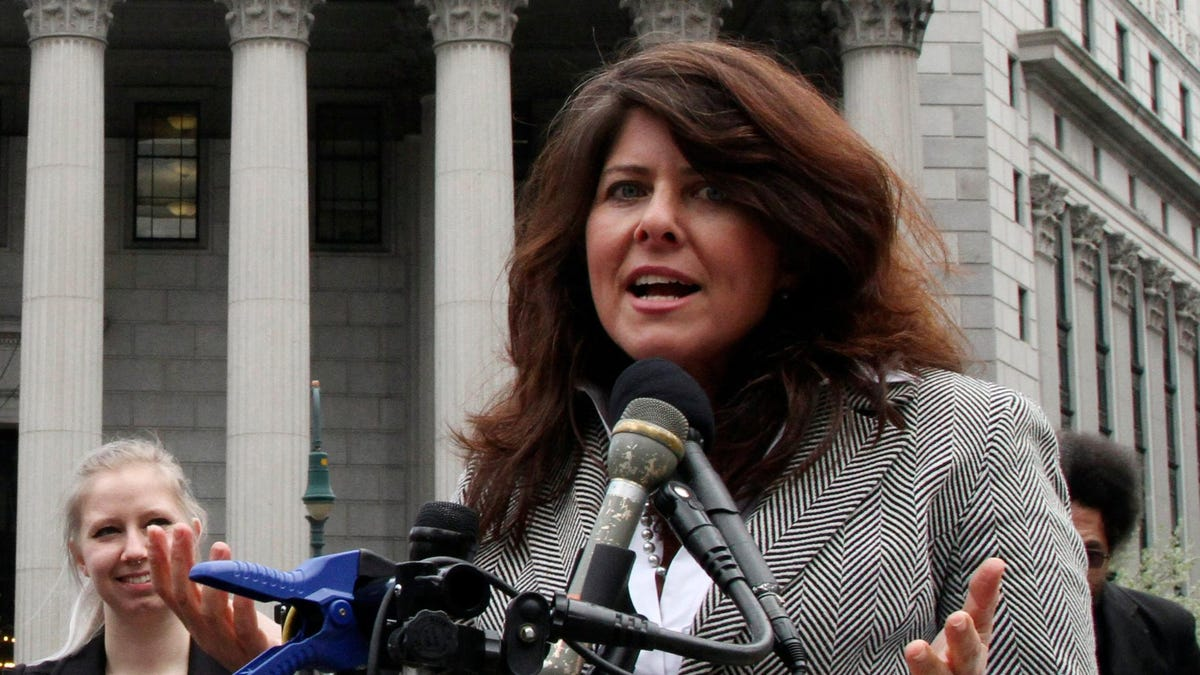 Naomi Wolf, Noted Liar, Has Been Suspended From Twitter For Covid Conspiracy Theories