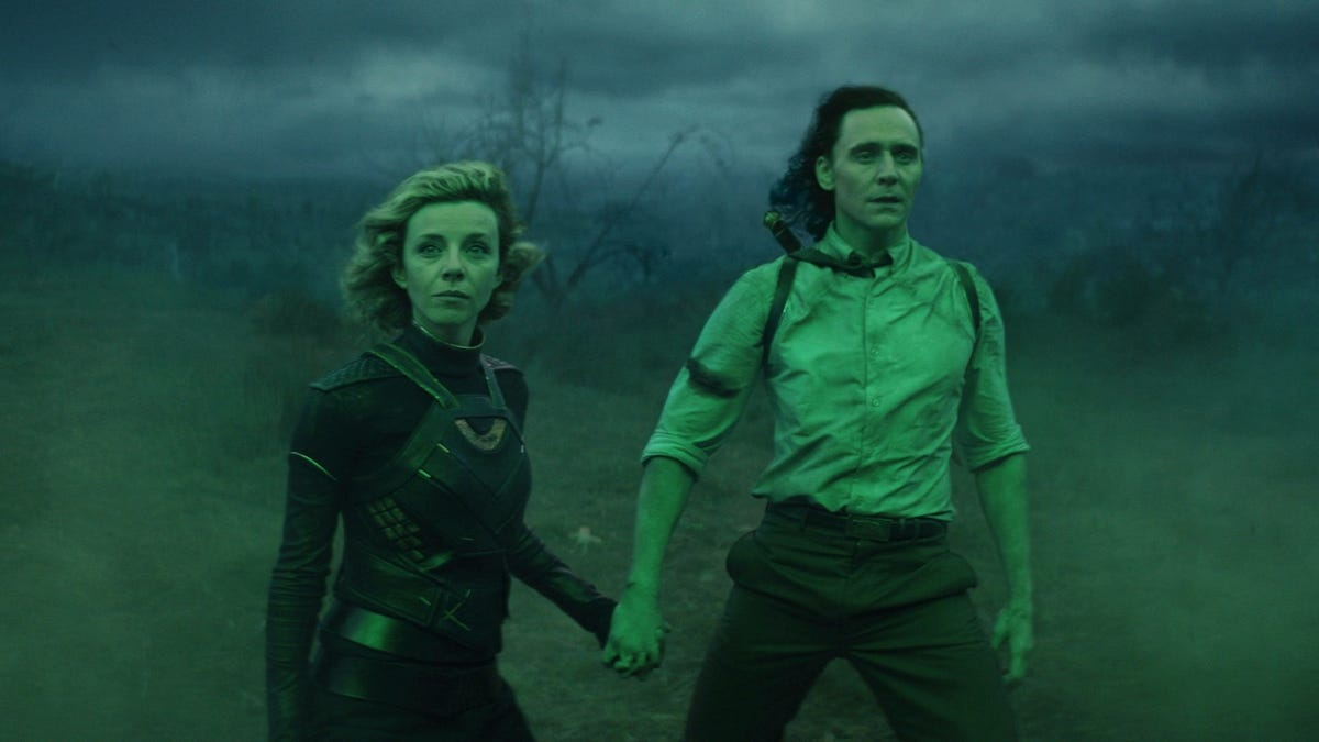 Loki's Finale Revealed What's on the Horizon for the MCU – Gizmodo
