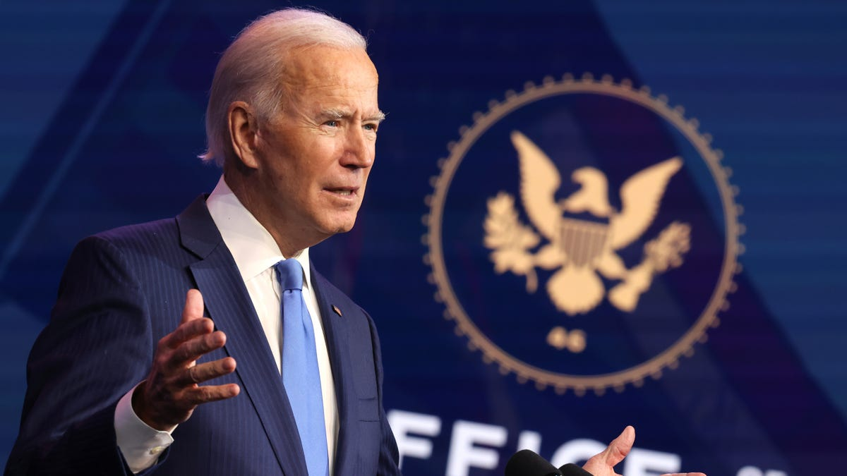 It's Time to Let Biden See All Of The Documents