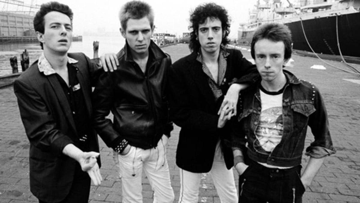 20 Punk Bands of the 1980s Youve Never Heard Of ~ Vintage