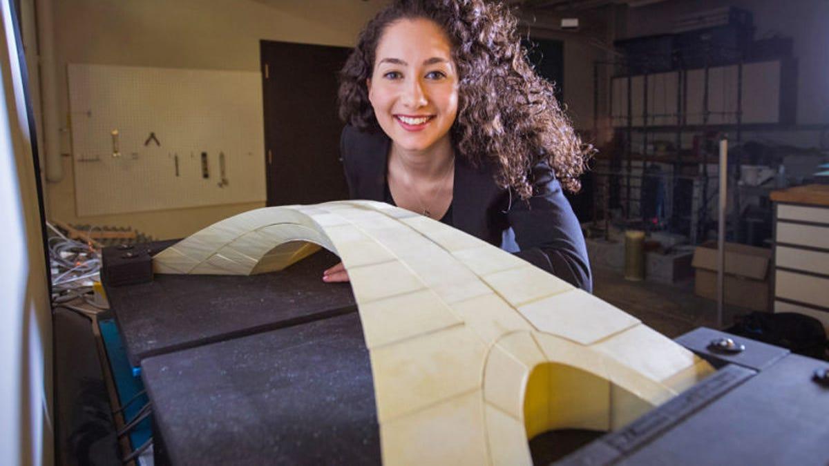 El MIT confirma un puente diseñado por Leonardo da Vinci hace 500 años como una antigua maravilla de la ingeniería