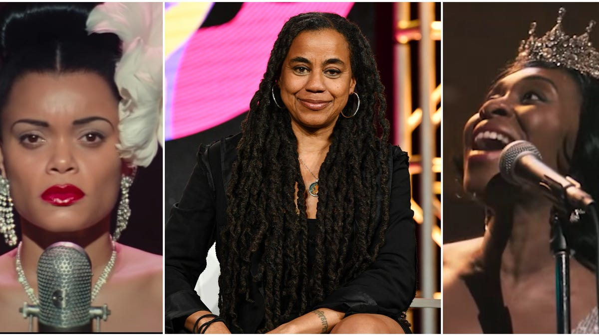 Rewriting History: Pulitzer Prize Winner Suzan-Lori Parks Talks Bringing Iconic Stories to the Screen