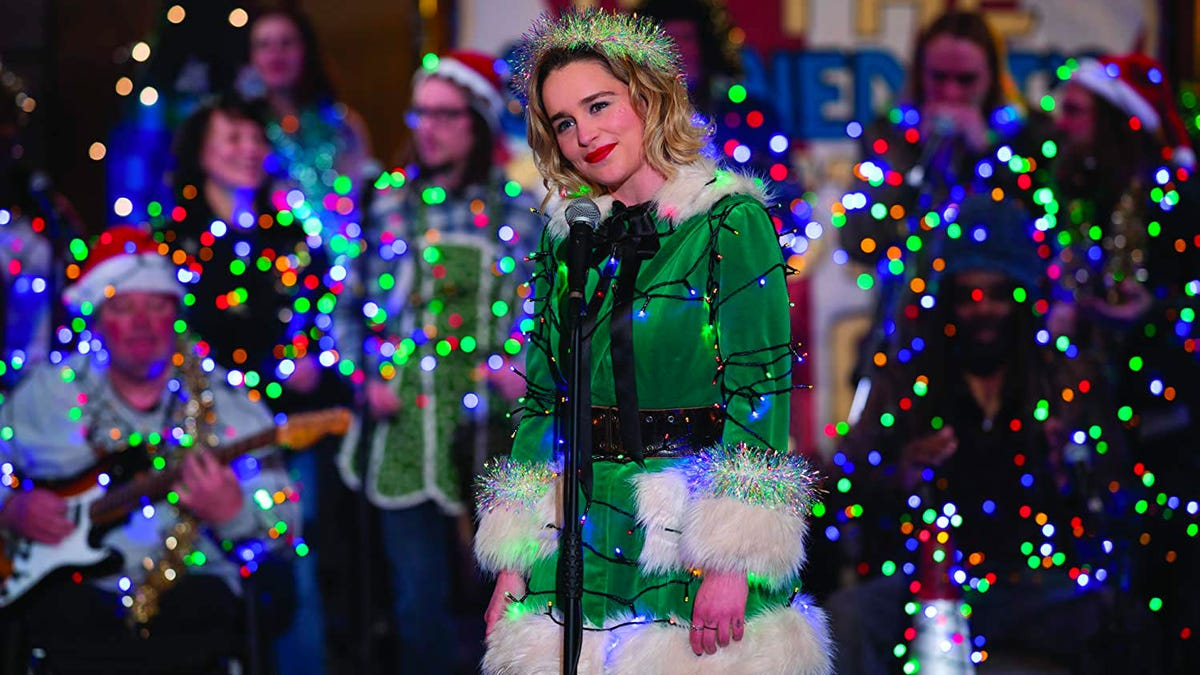 The Ridiculous Twist of Last Christmas Makes It Worth Enduring This Mess